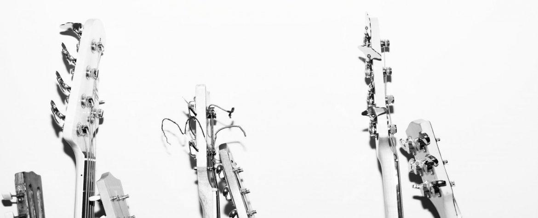 Sensibilisation à la lutherie et aux réglages d'instruments