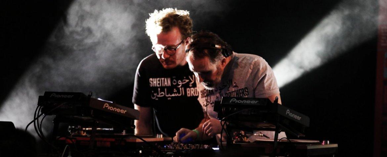 En attendant le SIRK : Sheitan Brothers / Ghetto 25 / Docteur J