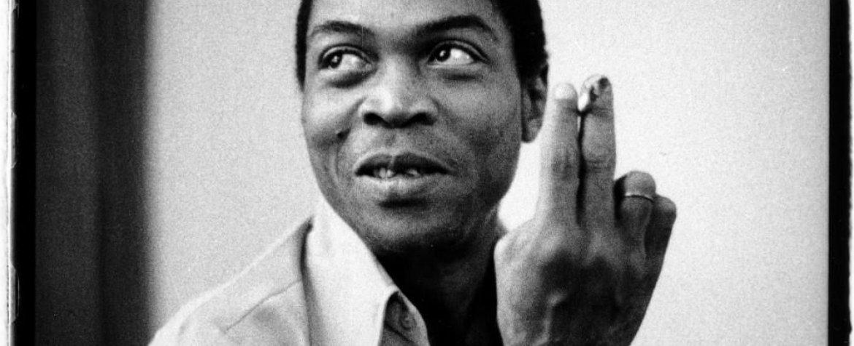 Music Story #8 : Fela Kuti