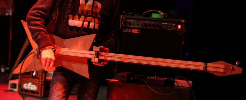 Kits rock