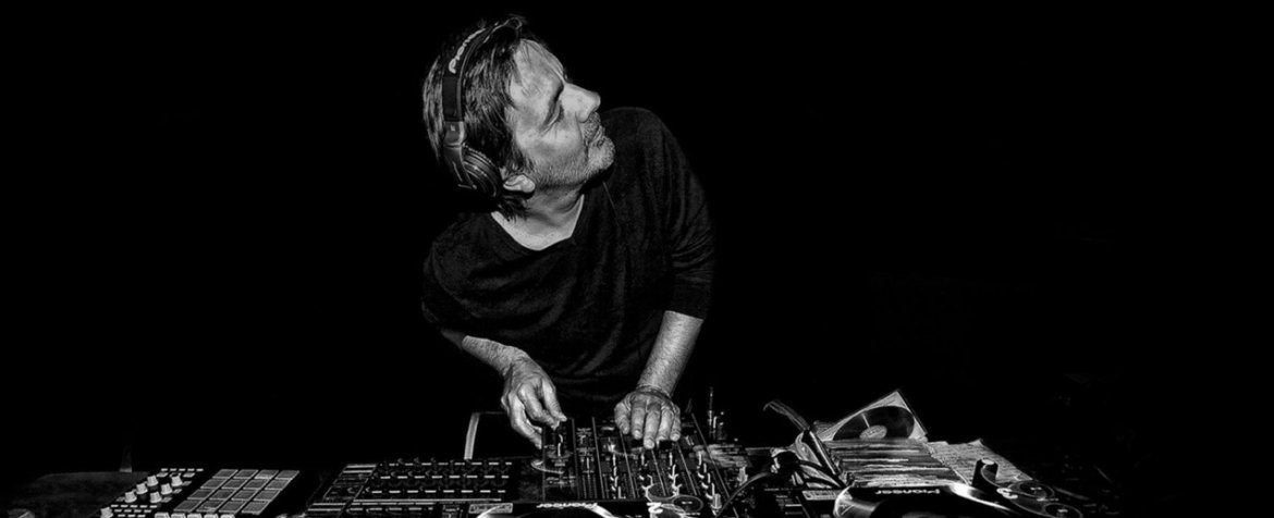 Music Story : #2 Laurent Garnier