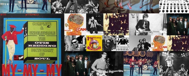 Un siècle de musiques actuelles (Ep.2 : 1954-1968)