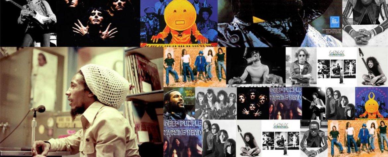 Un siècle de musiques actuelles (Ep.3 : 1968-1975)