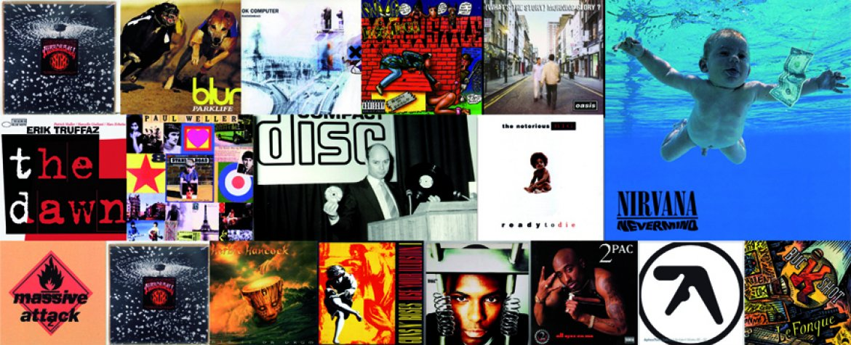 Un siècle de musiques actuelles (Ep.6 : 1990-1999)