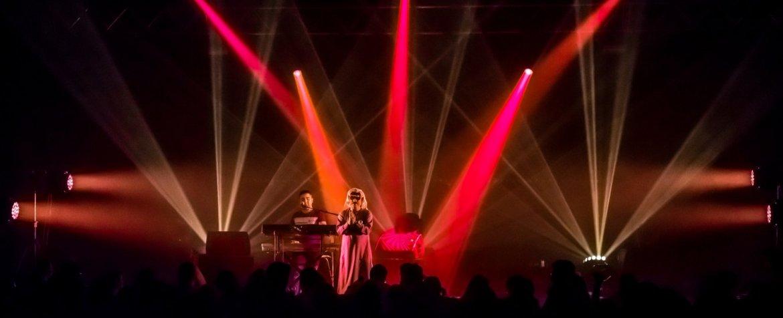 Omar Souleyman / Kosme / Luciano