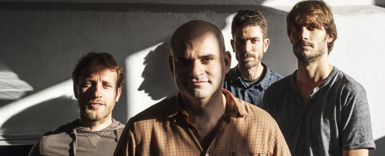 """Pierre Durand """"Roots"""" Quartet / SH Group"""
