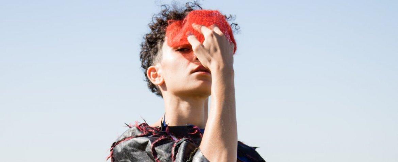 Deena Abdelwahed / Crystallmess