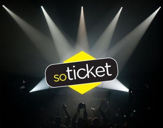 logo SoTicket